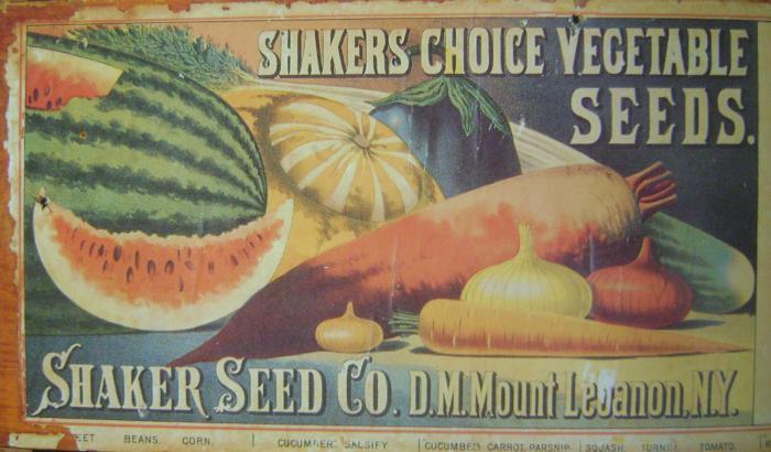 Cooking Demo Organic Lancaster