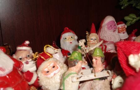 Lancaster County Christmas
